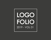 LogoFolio 2019 - VOL 01