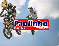 Paulinho Motos - Loja