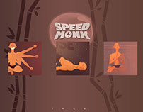 Speed Monk - Gonativo