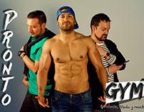 Foto publicidad Gym Plus Tv