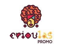 Crioulas Promo