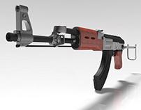AK-47 - (2016)