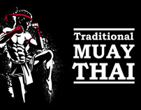 Ring Muay Thai
