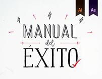 Manual del Éxito - History en Español