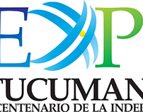 Expo Tucumán 2016 Branding