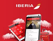 Iberia APP