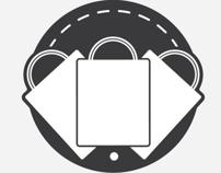 Identidad para Website / directorio de Tiendas online