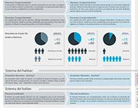 Infografía práctica social