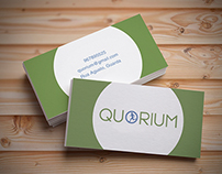 Quorium