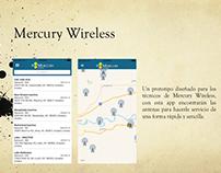 Mercury Wireless