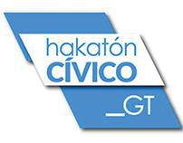 Hakatón Cívico GT