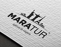 Maratur / Branding (TEMP)