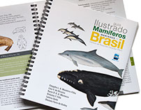 Aquatic Mammals Guide for researchers
