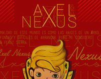Axel Nexus Generation