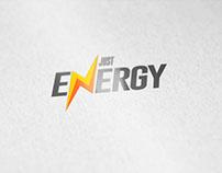 Logo Just Energy