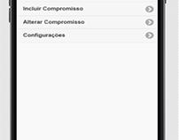 Aplicação Mobile - Fotógrafo Ligado
