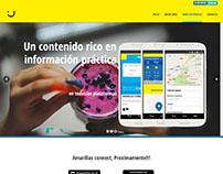 WEB DIRECTORIOS