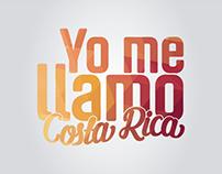 Los Piedra - Yo me Llamo Costa Rica (VIDEO)