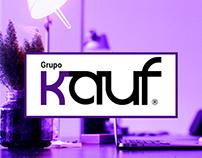 KAUF Identidad y Servicios.