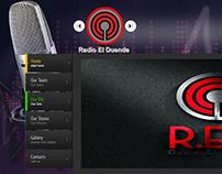 Project Radio Online