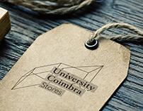 University Coimbra Stores