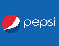pepsi logo animation