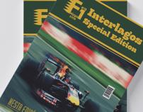 F1 Magazine - Interlagos Issue
