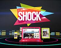Shock Web