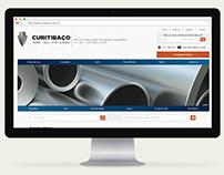E-commerce - Curitibaço