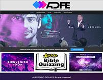 Auditorio de la Fe www.auditariodelafe.com
