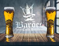 Barões Cold Beer