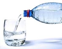 Diseño Logo para empresa Purificadora de Agua