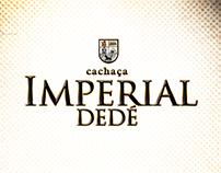Cerveja Imperial Dedé