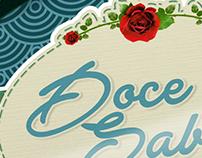 Logo | Doce Sabor