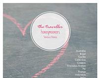 Honeymooners - Publicação