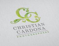 Christian Cardona. Identidad Corporativa