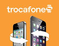 Trocafone / UI - UX Web App