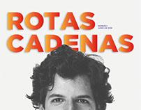 Revista Rotas Cadenas