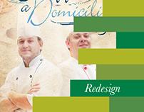 Chef's Gourmet - Buffet Gastronômico