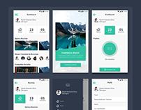 Amazing Design App Trashure