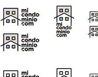Logotipo para MiCondominio.com