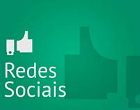 Design: Redes Sociais - Kobber