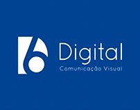D6 Digital - Comunicação Visual