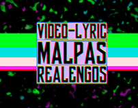 Video Lyrics / Realengos - Malpas