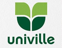 Redesign Univille Website