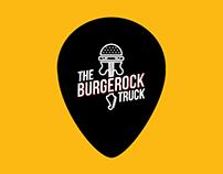 The Burgerock Truck - Redes Sociais