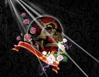 Montaje - Skull
