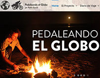Pedaleando El Globo