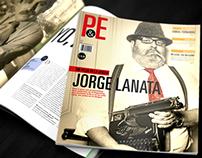 Magazine - Politics and Economics