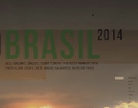 Destino Brasil 2014 HBO
